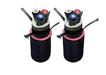 煤矿用移动屏蔽橡套软电缆