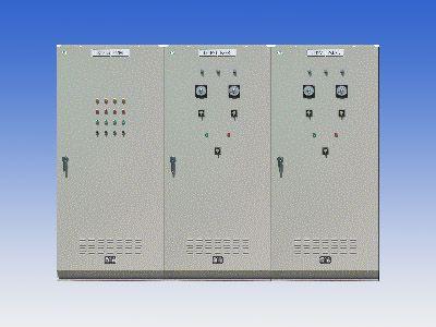 SMG低压成套开关设备
