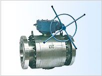 Q61N对焊连接高压锻钢球阀