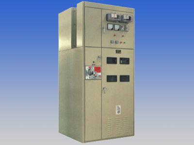 XGN2-12~24箱型固定式金属封闭开关柜