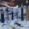天康聚氯乙烯绝缘和护套船电力电缆