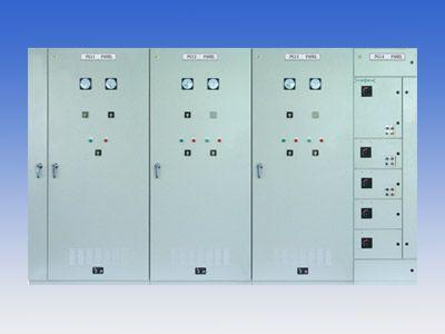 SMLSMCC低压成套开关设备